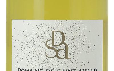 Domaine de Saint Amand  dry white 2018 obtains 14.5/20 at the great Bettane & Desseauve 2020 tasting